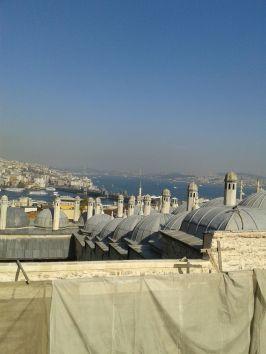Istanbul, trotz allem